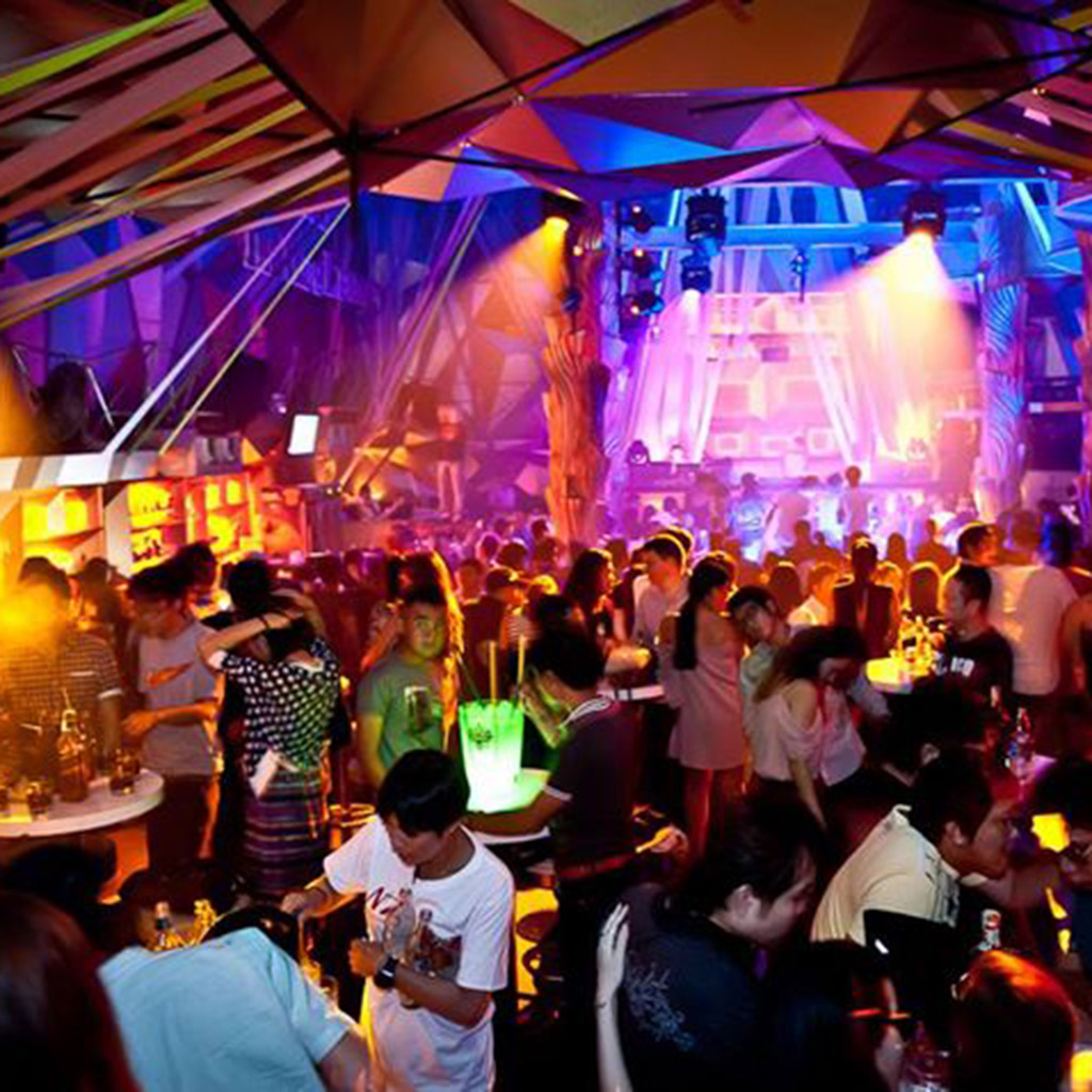 Top Dance Clubs in Bangkok | Travel + Leisure