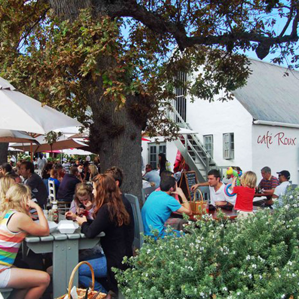 Top Kid-Friendly Restaurants in Cape Town
