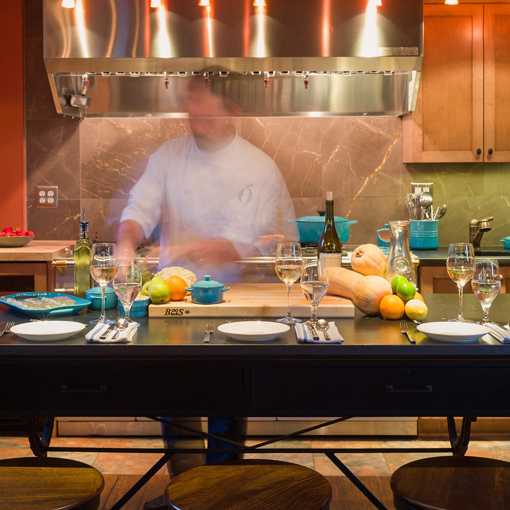 Best Cooking Classes in Charleston