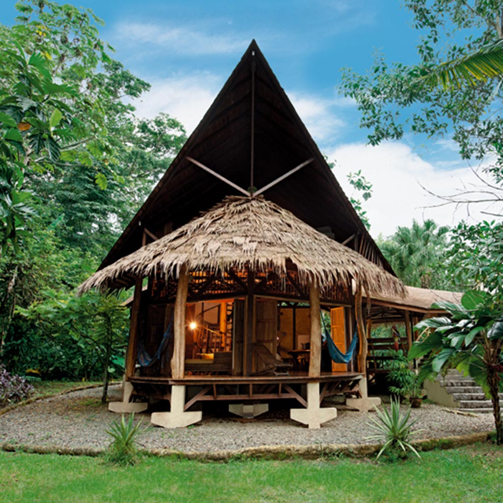 Best boutique hotels in costa rica travel leisure for Best boutique hotels