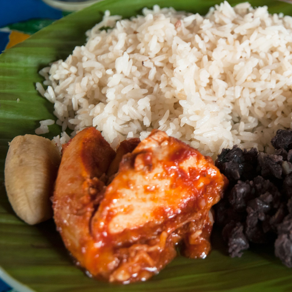 Best Traditional Costa Rican Dishes Travel Leisure