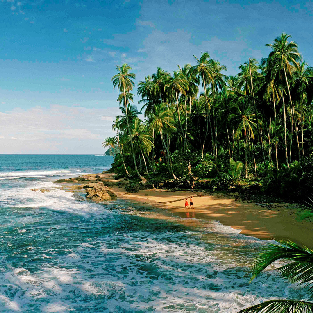 Caribbean Beach: 5 Reasons To Visit Costa Rica's Caribbean Side