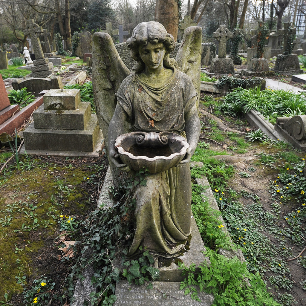 Best Haunted Sites in London
