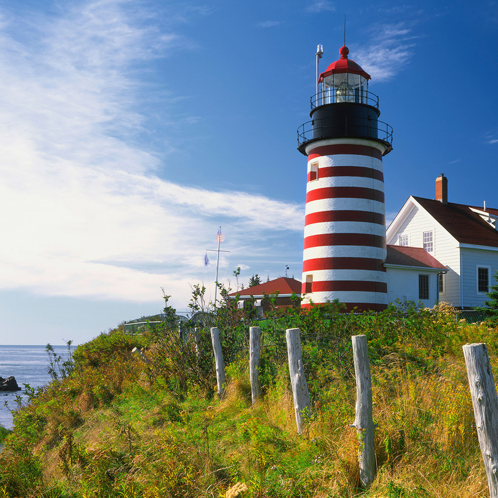 Maine's Best State Parks