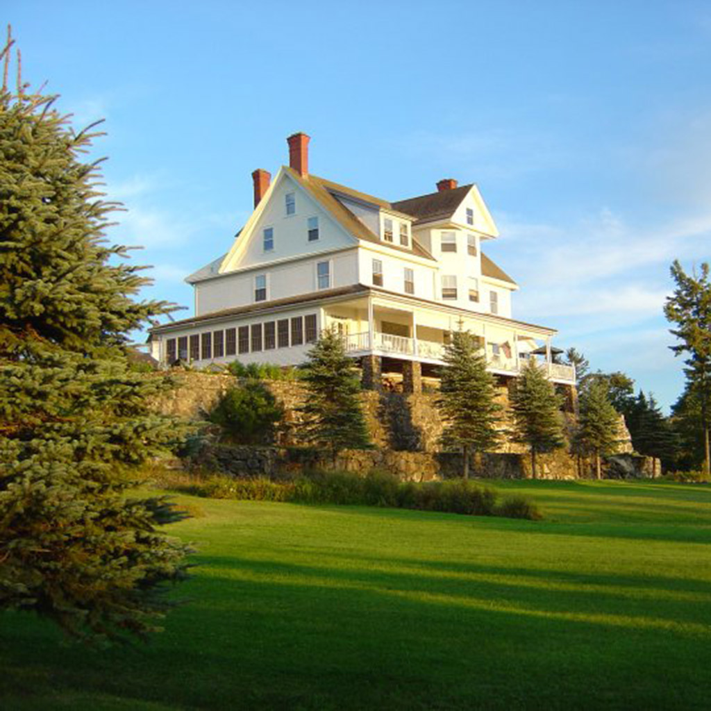 Top Luxury Hotels in Maine | Travel + Leisure