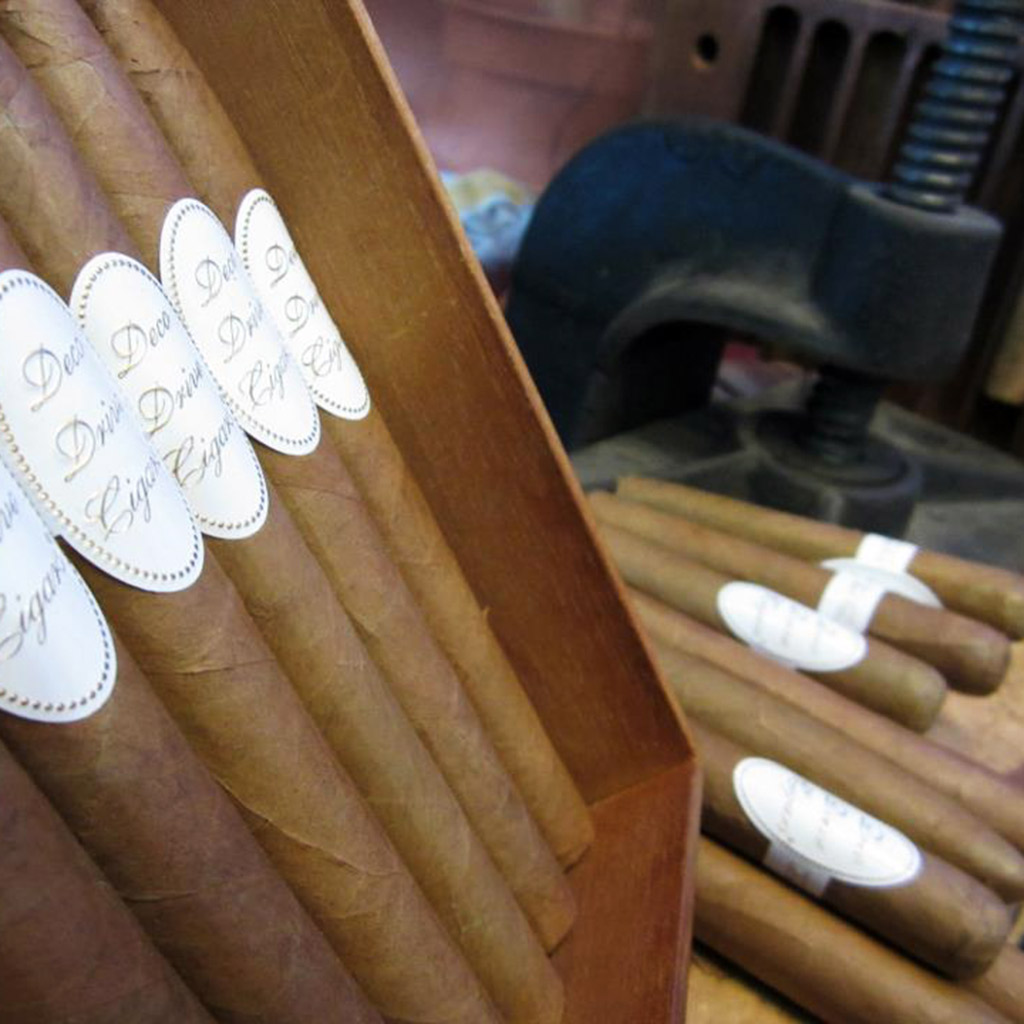 Best Cigar Bars in Miami