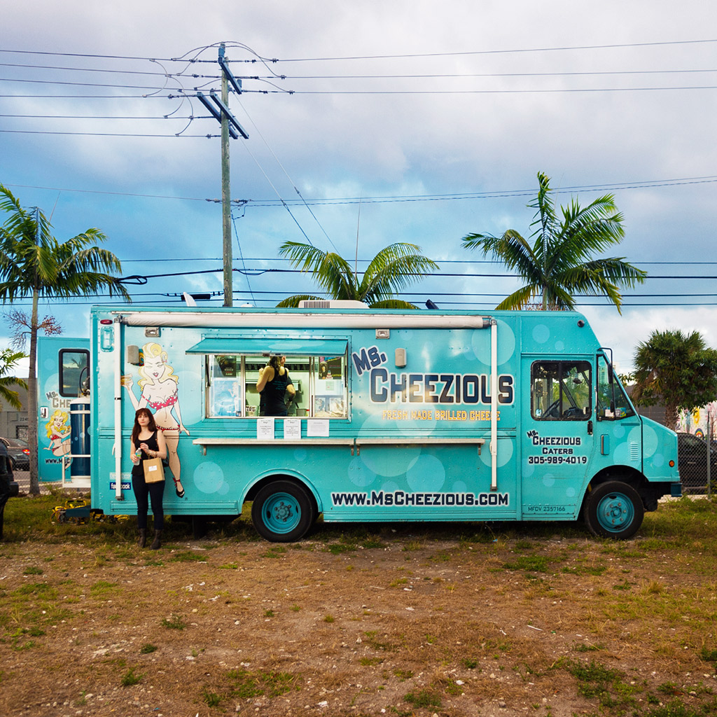 Miami s top food trucks travel leisure for Best food truck designs