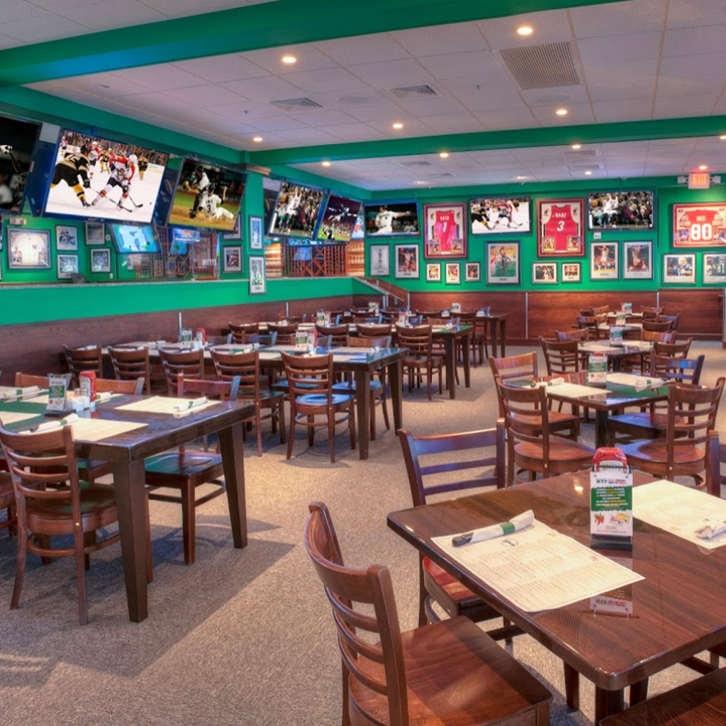 Top Sports Bars in Miami