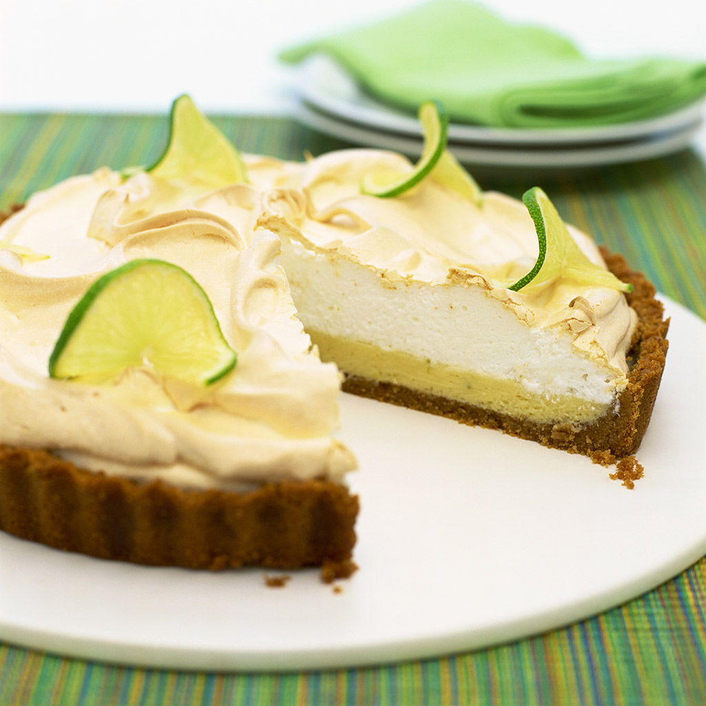 Top 5 Spots for Key Lime Pie in Miami | Travel + Leisure