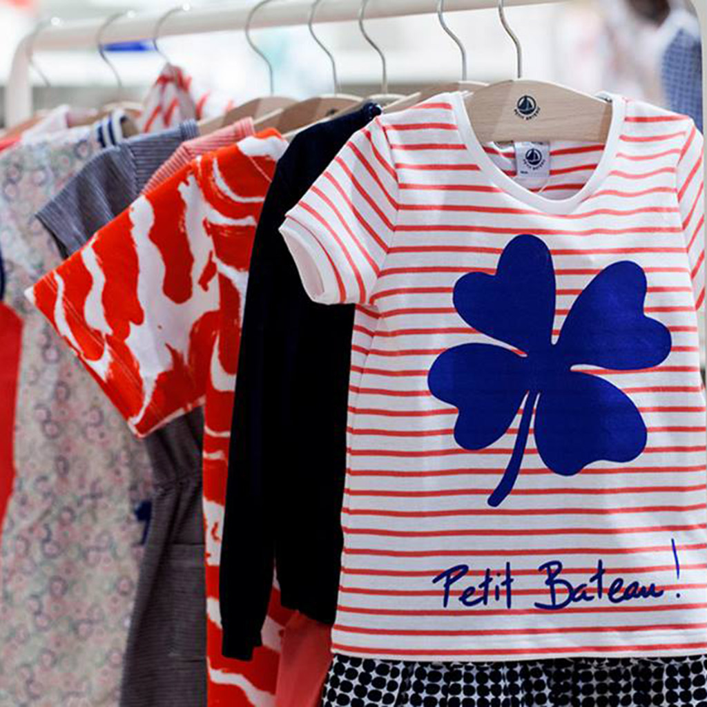 Best Fashion for Kids in Paris