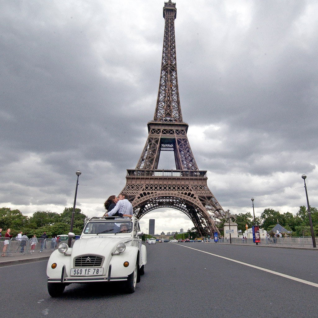 Best Tours Of Paris Travel Leisure