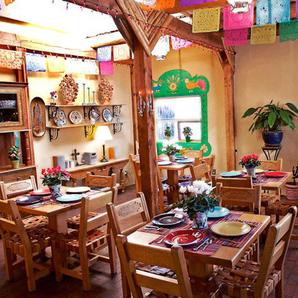 Best Budget Hotels in Santa Fe