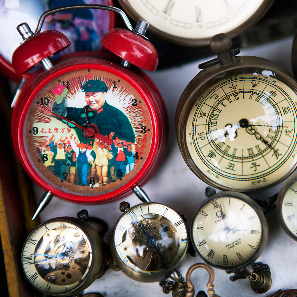 Best Antique Stores in Shanghai