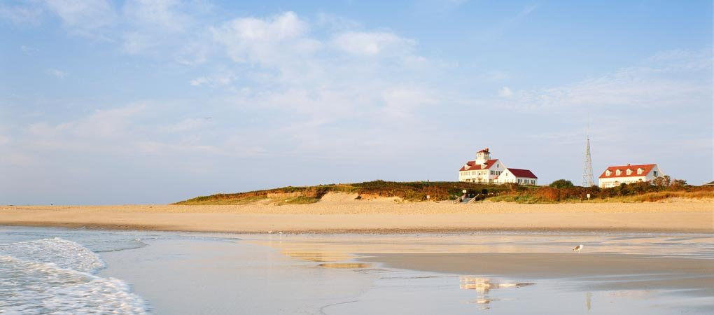 The Best of Cape Cod