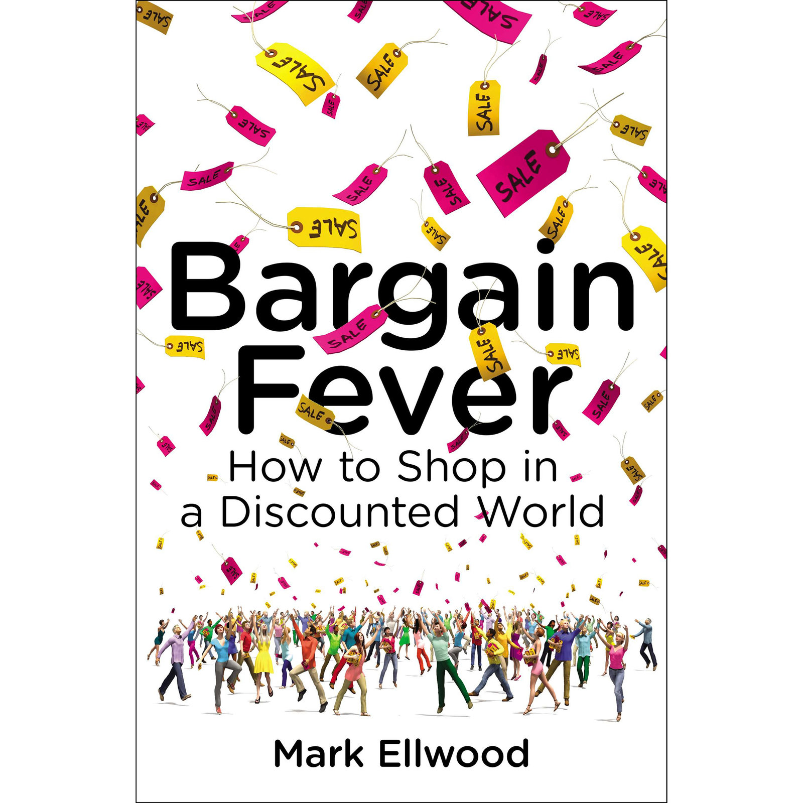 """Bargain Fever"": New Book Highlights Shopping Secrets Around the World"