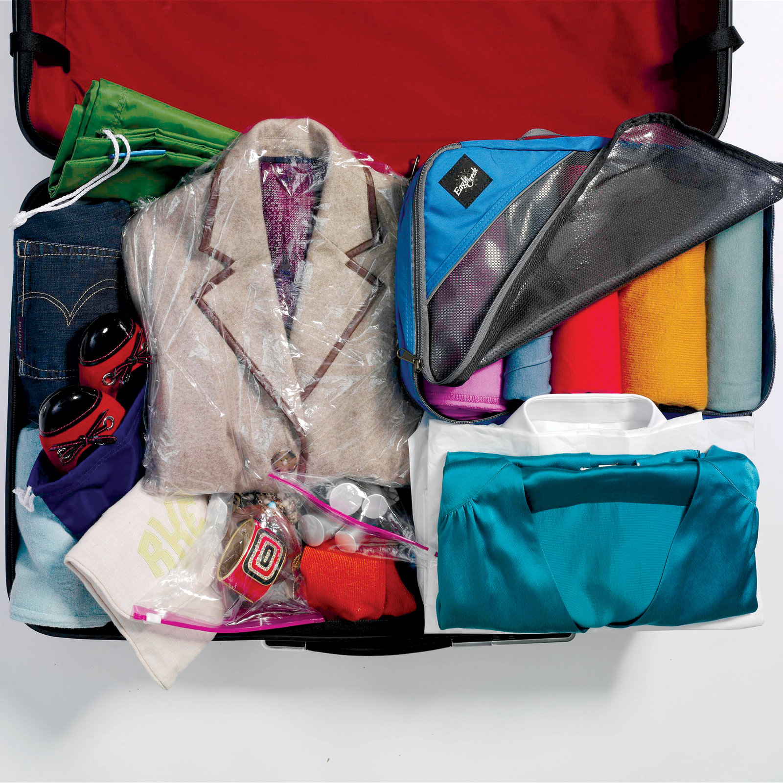 Packing Tips & Secrets Straight From Our Experts