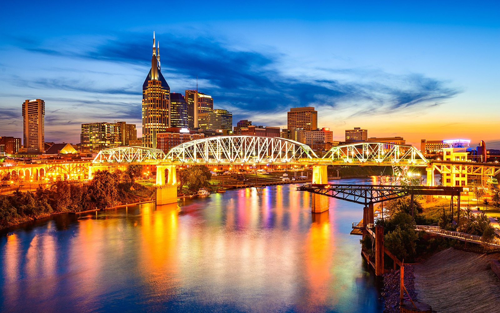 Nashville: Back in the Spotlight