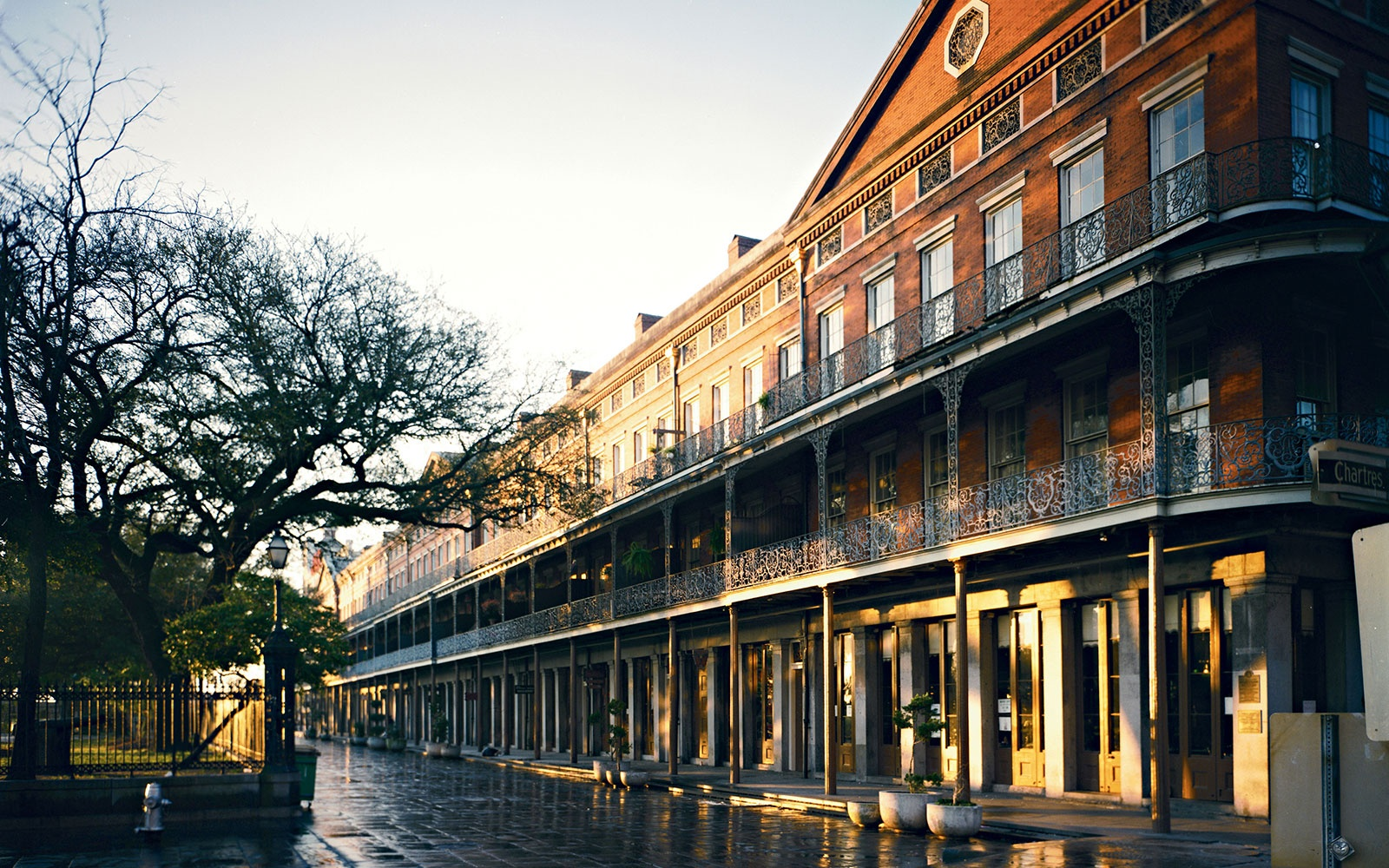 Take A Tour Of New Orleans Architecture Travel Leisure