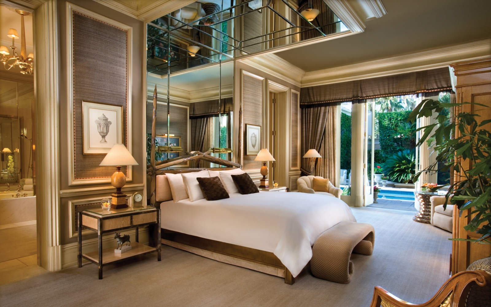 The Secret Vegas Hotel Rooms You Didnt Know Existed