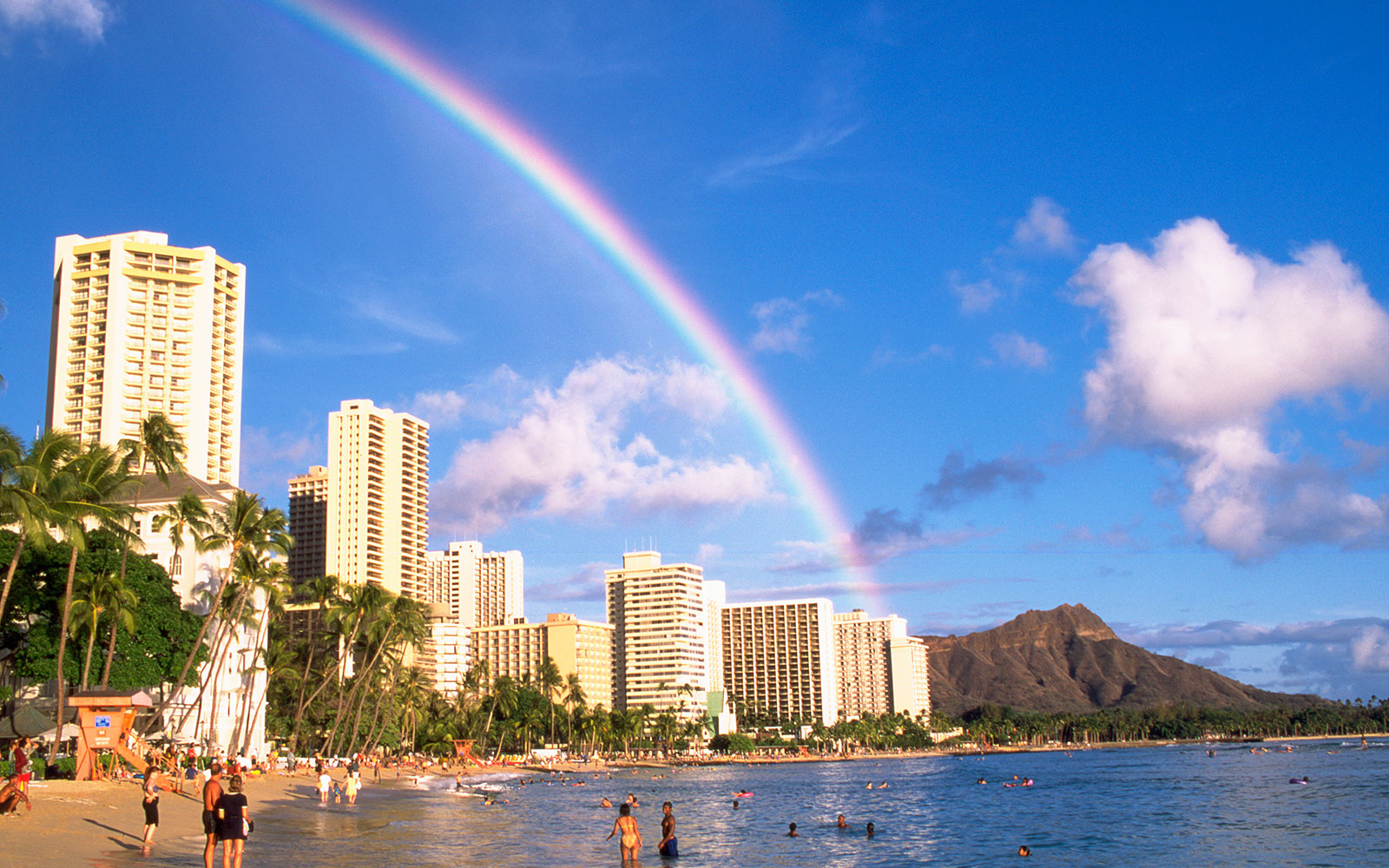 the history and beautiful beaches of the american hawaii With more than 88,000 miles of coastal shoreline, encompassing shorelines, bays, islands and bayous, the united states has plenty of beaches -- and several of them frequently find their way.