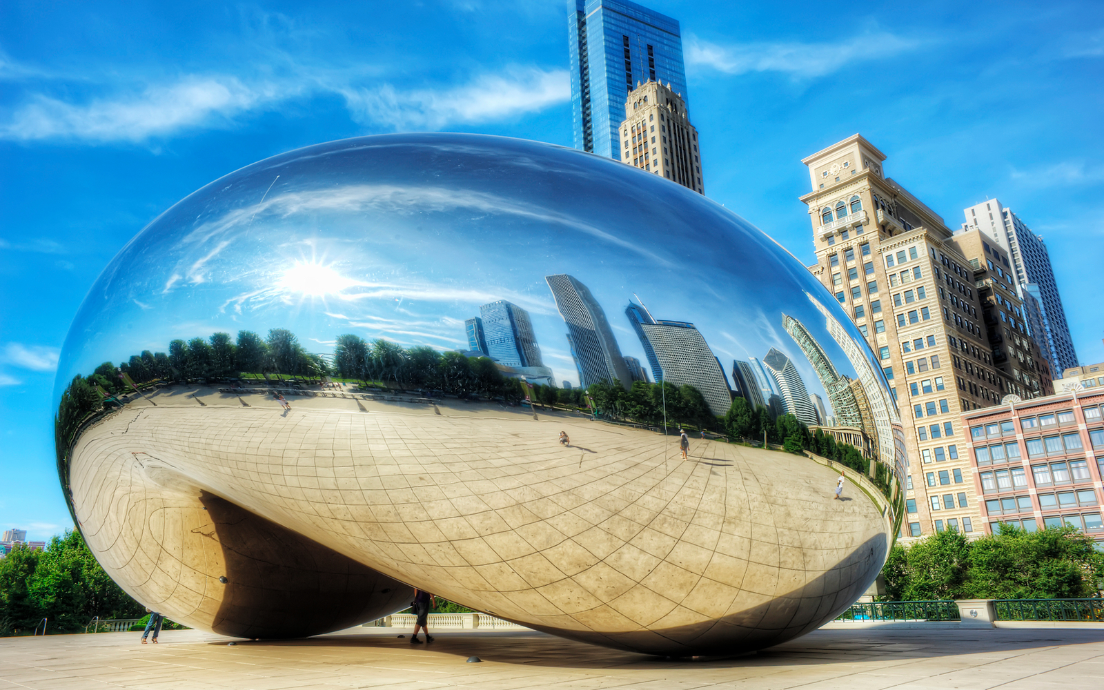 Chicago S Most Overrated Things To Do Travel Leisure