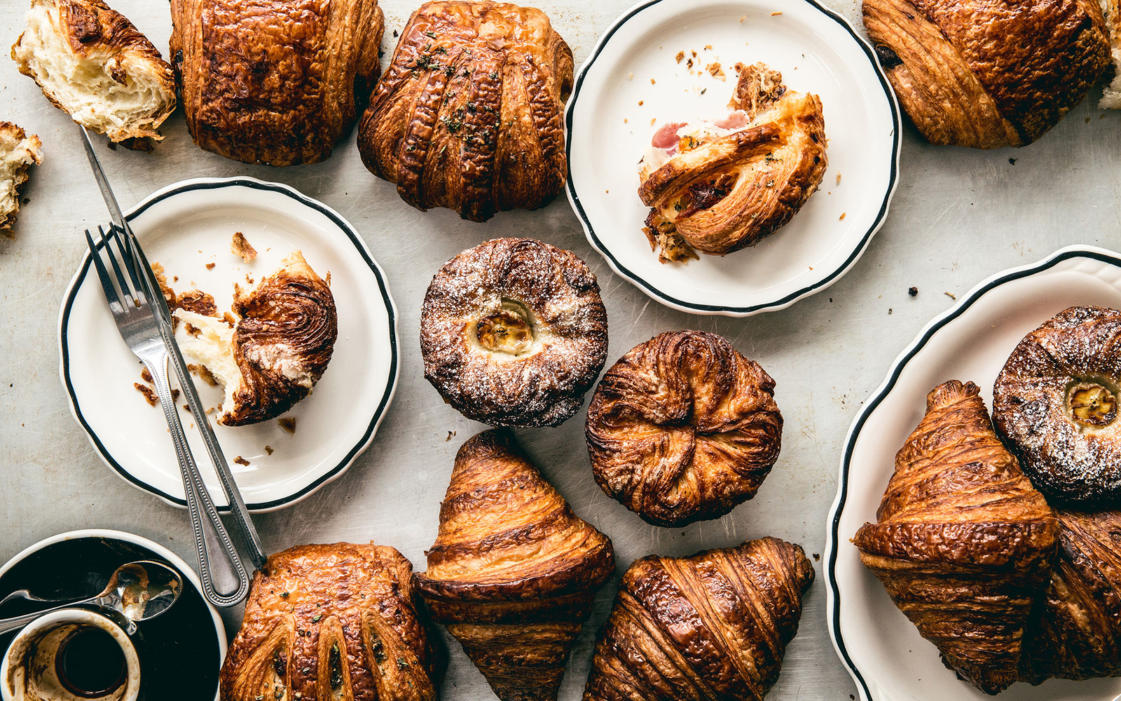 Our favorite local bakeries around the world travel leisure