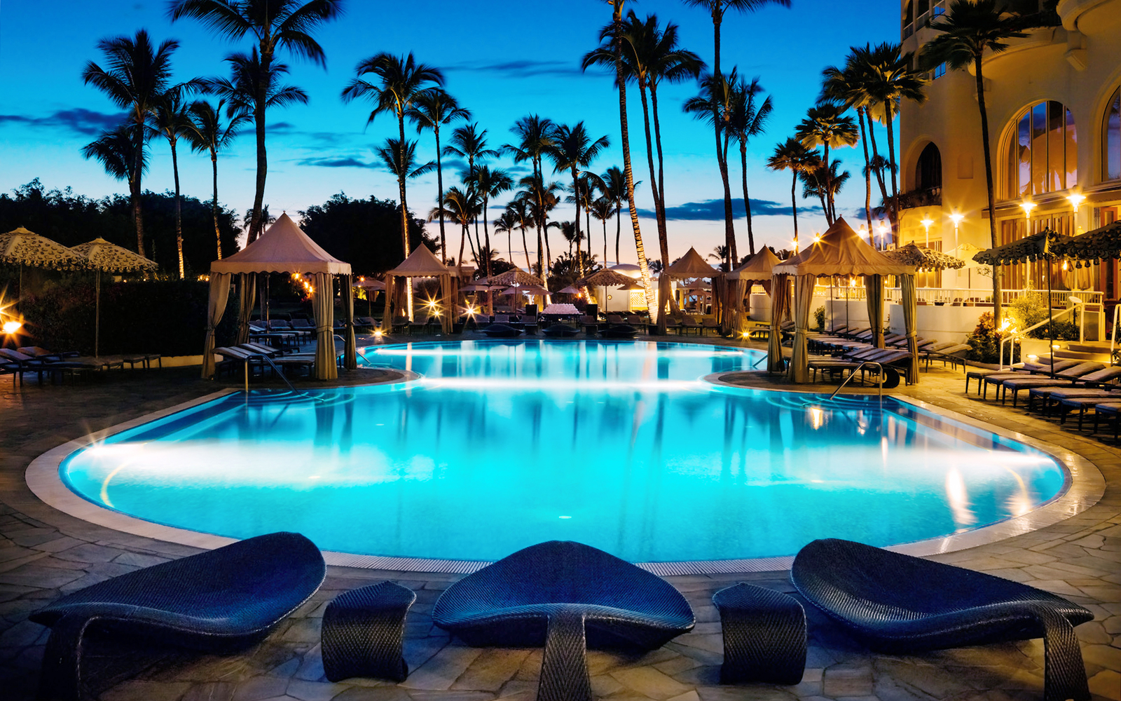 Fairmont Kea Lani Maui Hotels Travel Leisure