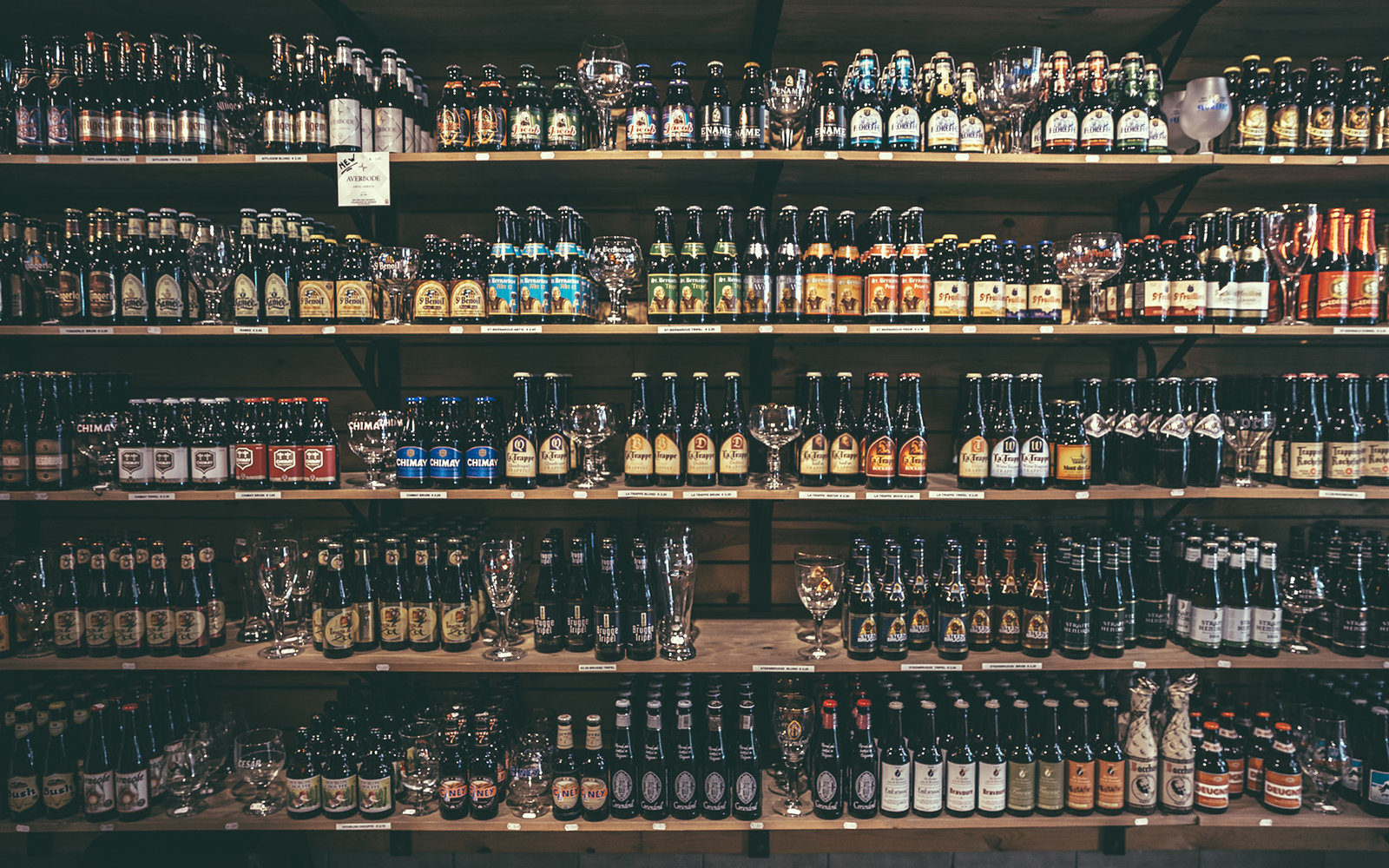 Where To Drink Beer In Belgium Travel Leisure