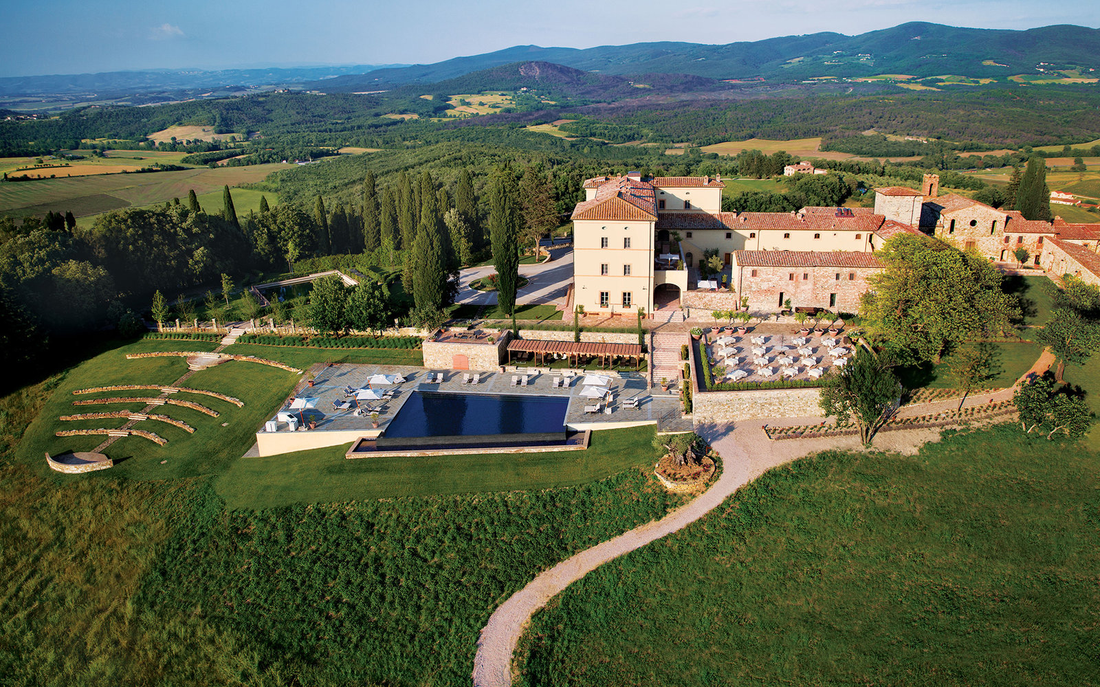 The Most Romantic Hotel in Europe | Travel + Leisure