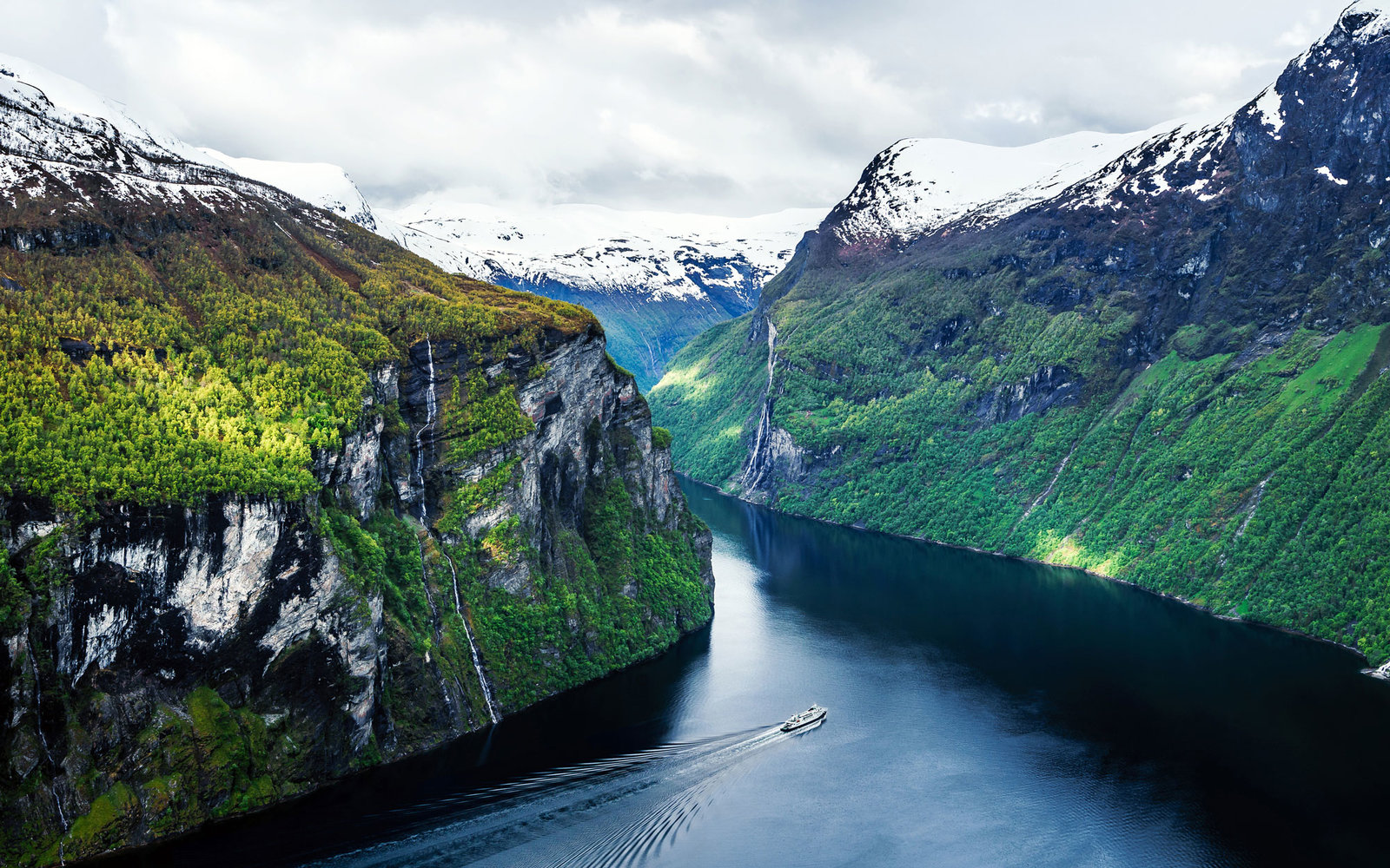 Norway S Fjords Best Places For Women To Travel Solo