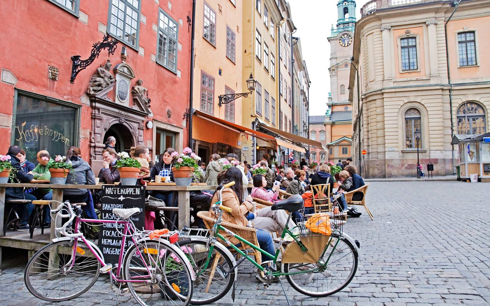 Best Countries For Solo Travelers In Europe