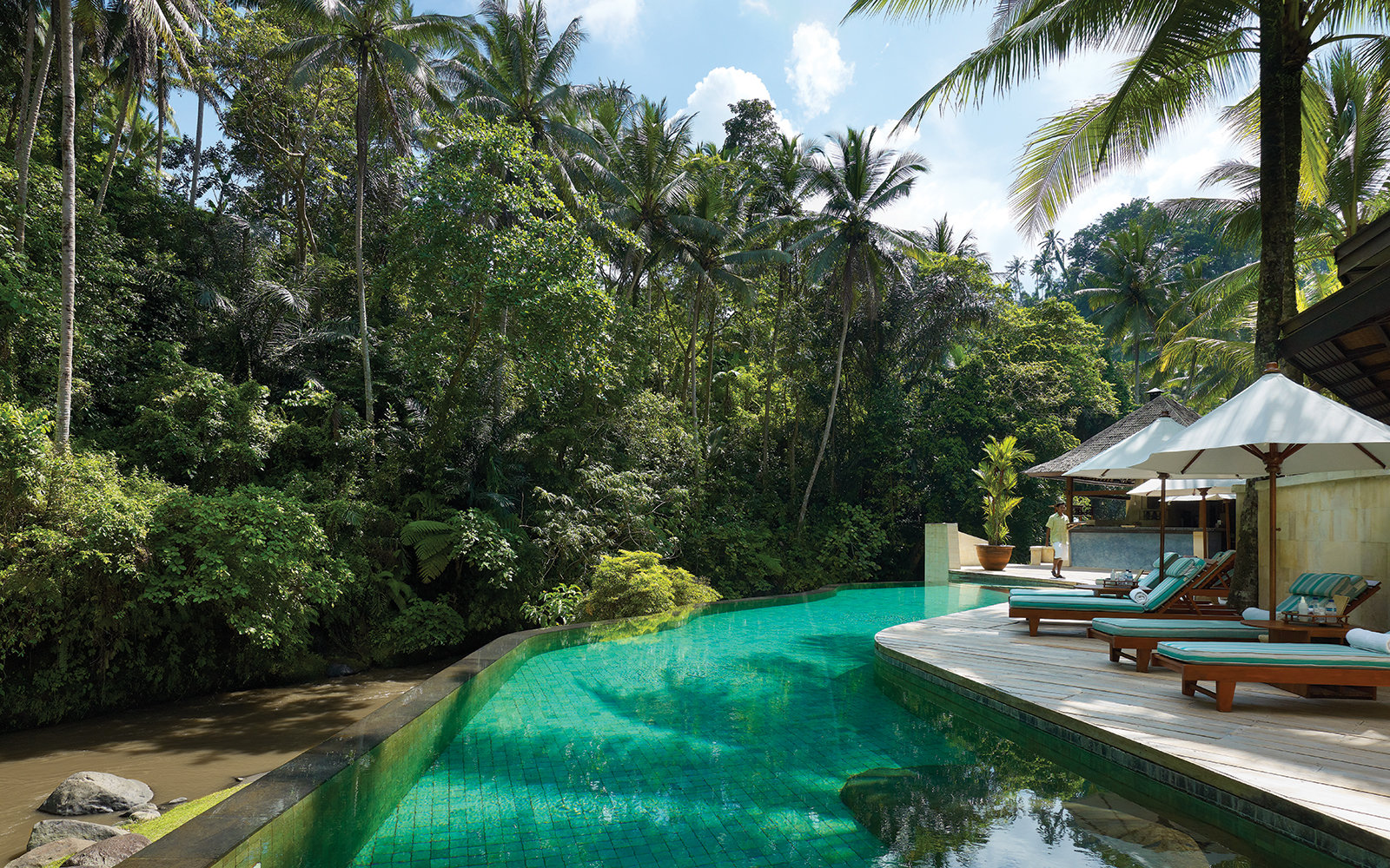 Best Resort Hotels In Indonesia Travel Leisure