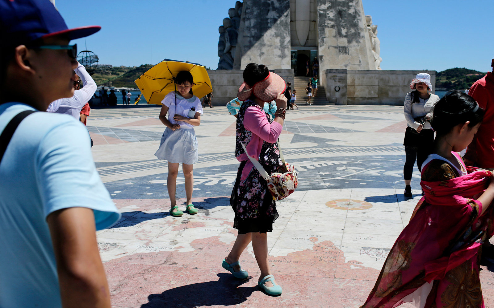 These Nine Sins Get Chinese Tourists Added to the Nation's Travel Blacklist