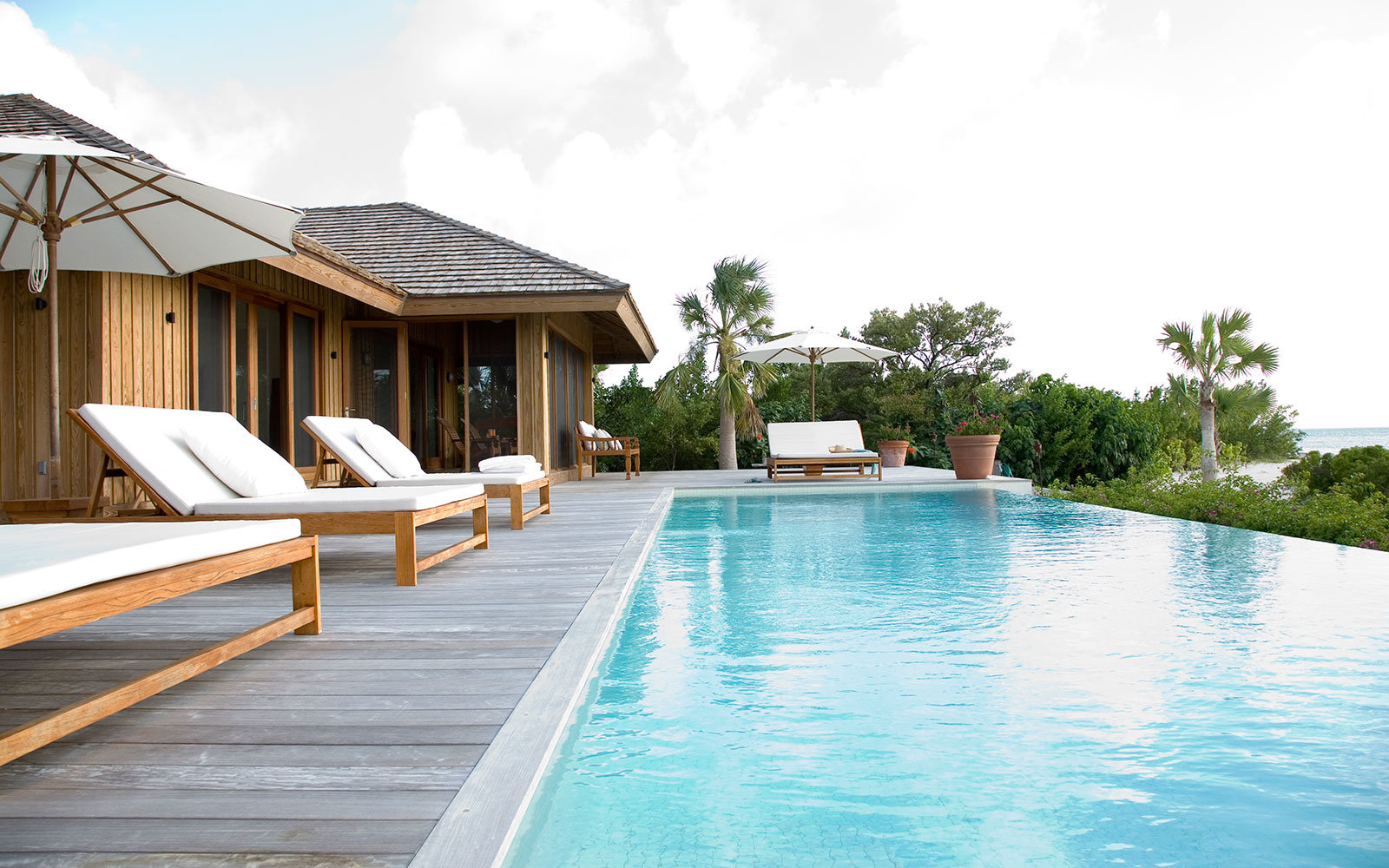 Parrot Cay & COMO Shambhala Retreat