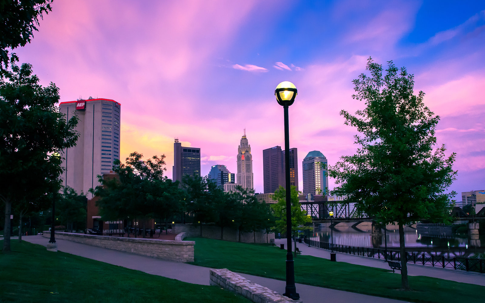 The Friendliest Cities in America | Travel + Leisure
