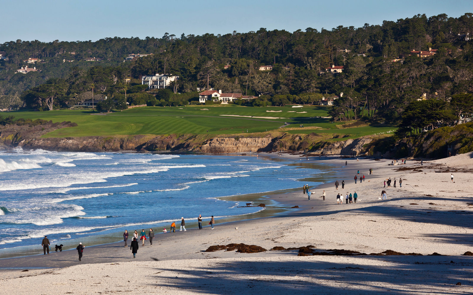 America 39 s favorite beach towns travel leisure for Beach cities in california