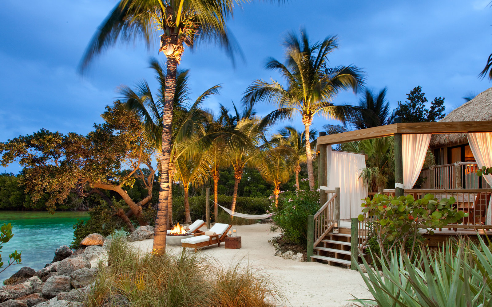 6. Little Palm Island Resort & Spa, Little Torch Key, Florida