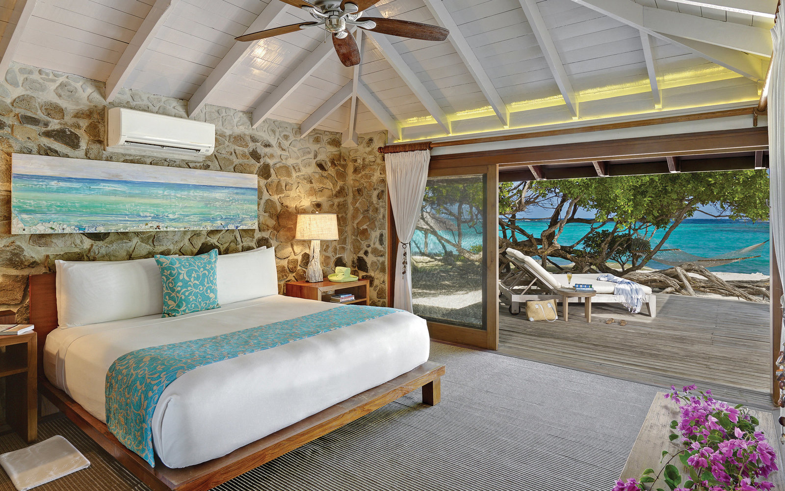 13. Petit St. Vincent Resort