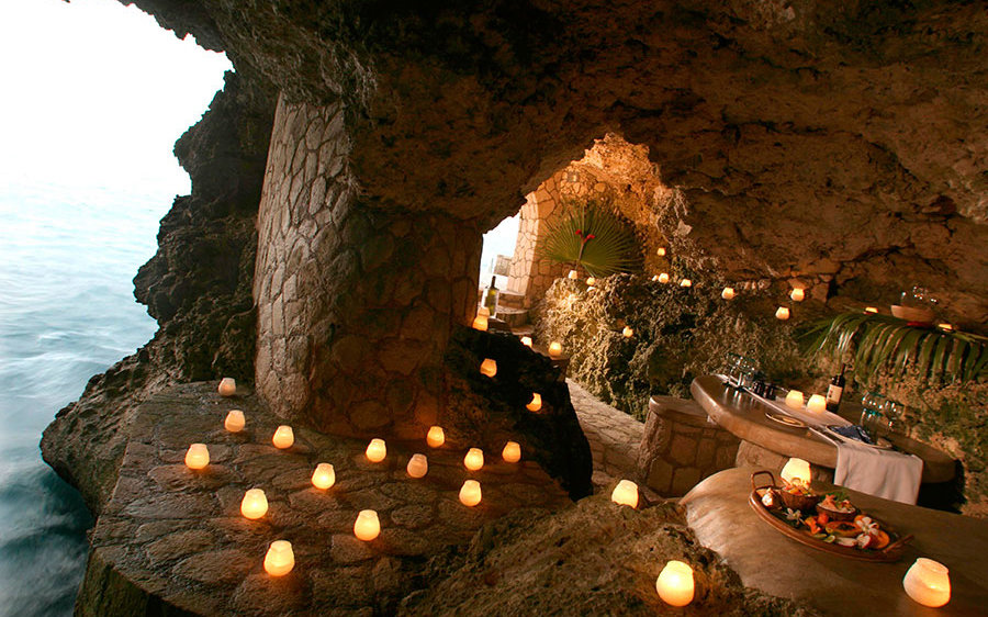 10. The Caves Hotel & Spa, Negril, Jamaica
