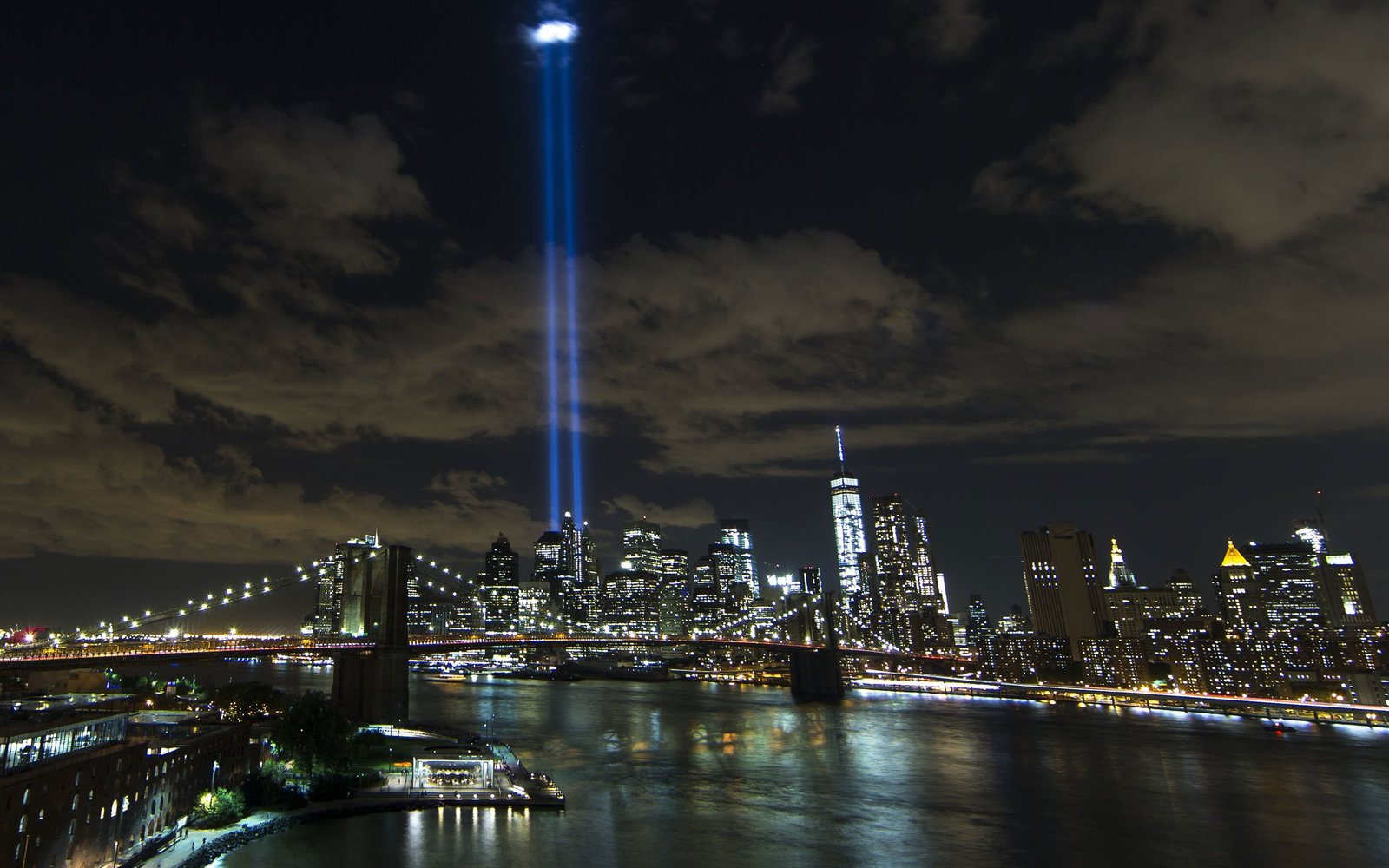 Here 39 s how people around the world remembered 9 11 for Memorial day weekend getaways near nyc