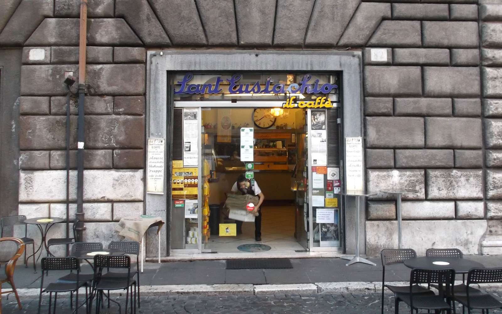 Best Coffee Shops In The World Travel Leisure