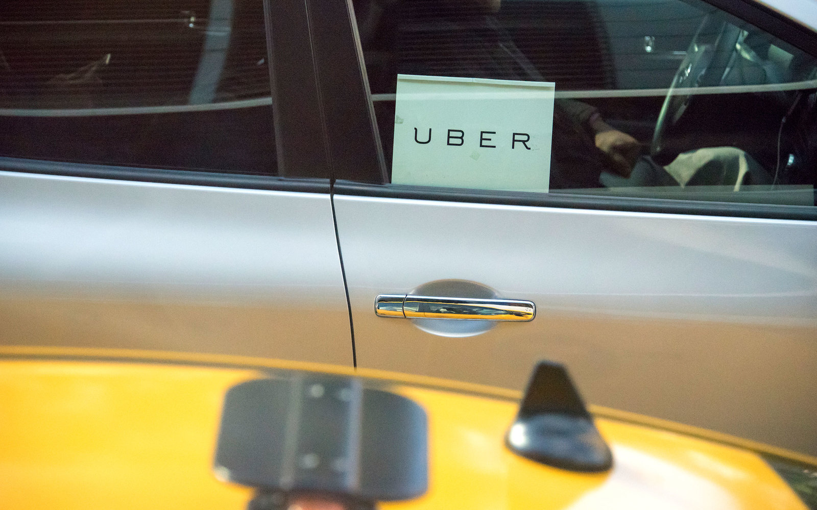 Now You Can Give The Gift Of Uber