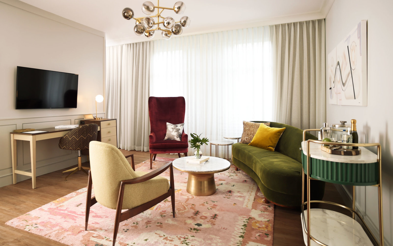 West Elm Launches Boutique Hotel Line (And It's Shoppable)