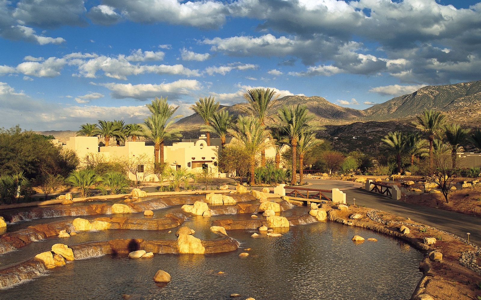Miraval arizona resort spa tucson america 39 s best all for Best spa vacations usa