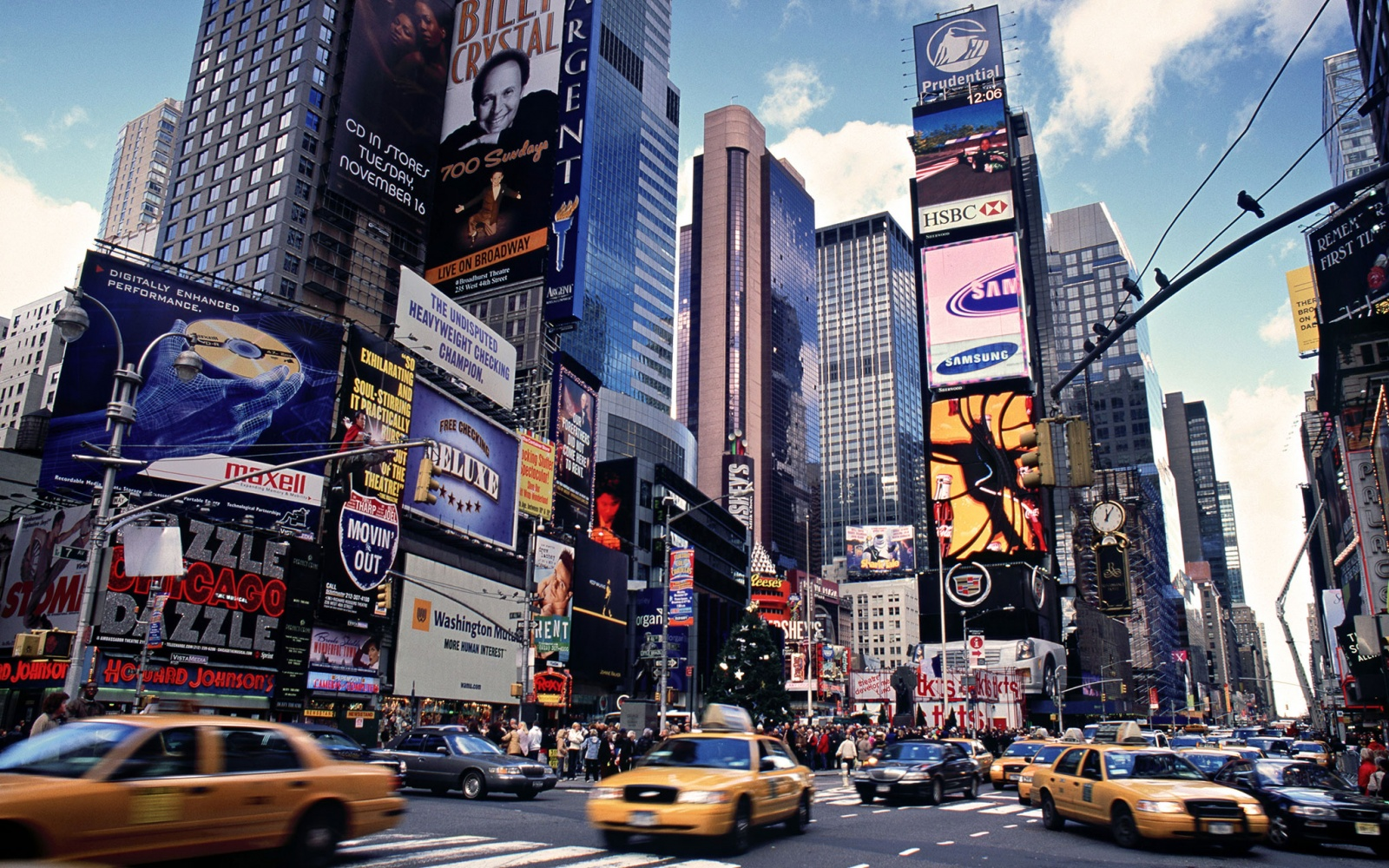 America s most visited tourist attractions travel leisure for Top ten attractions new york