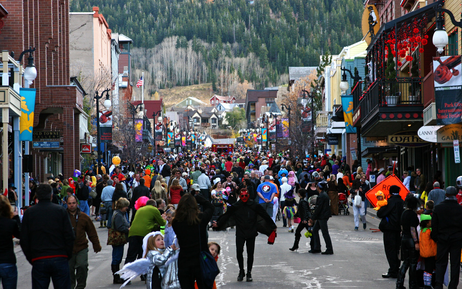Park City Utah Travel Leisure