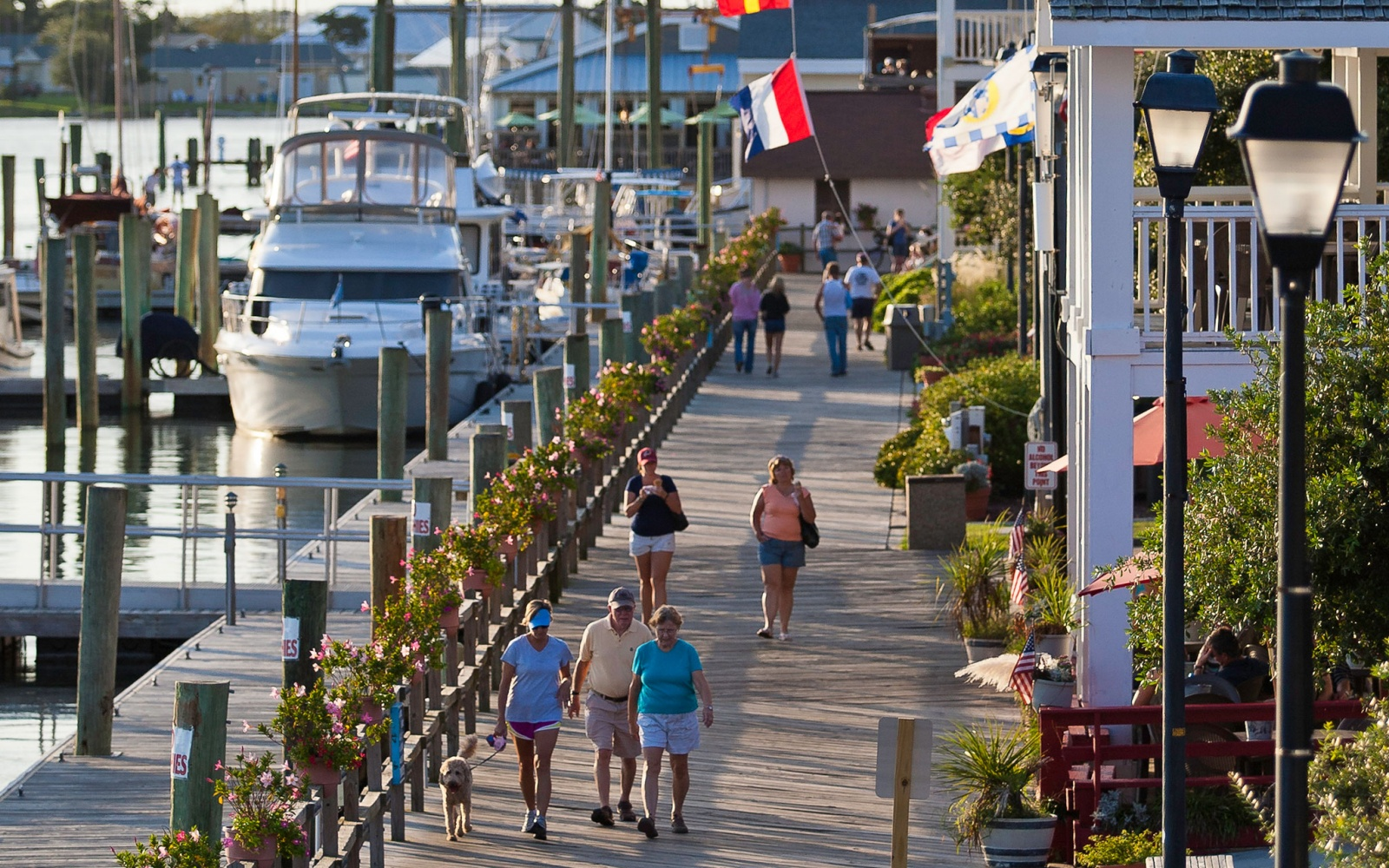Best Cities To Live In North Carolina By The Beach