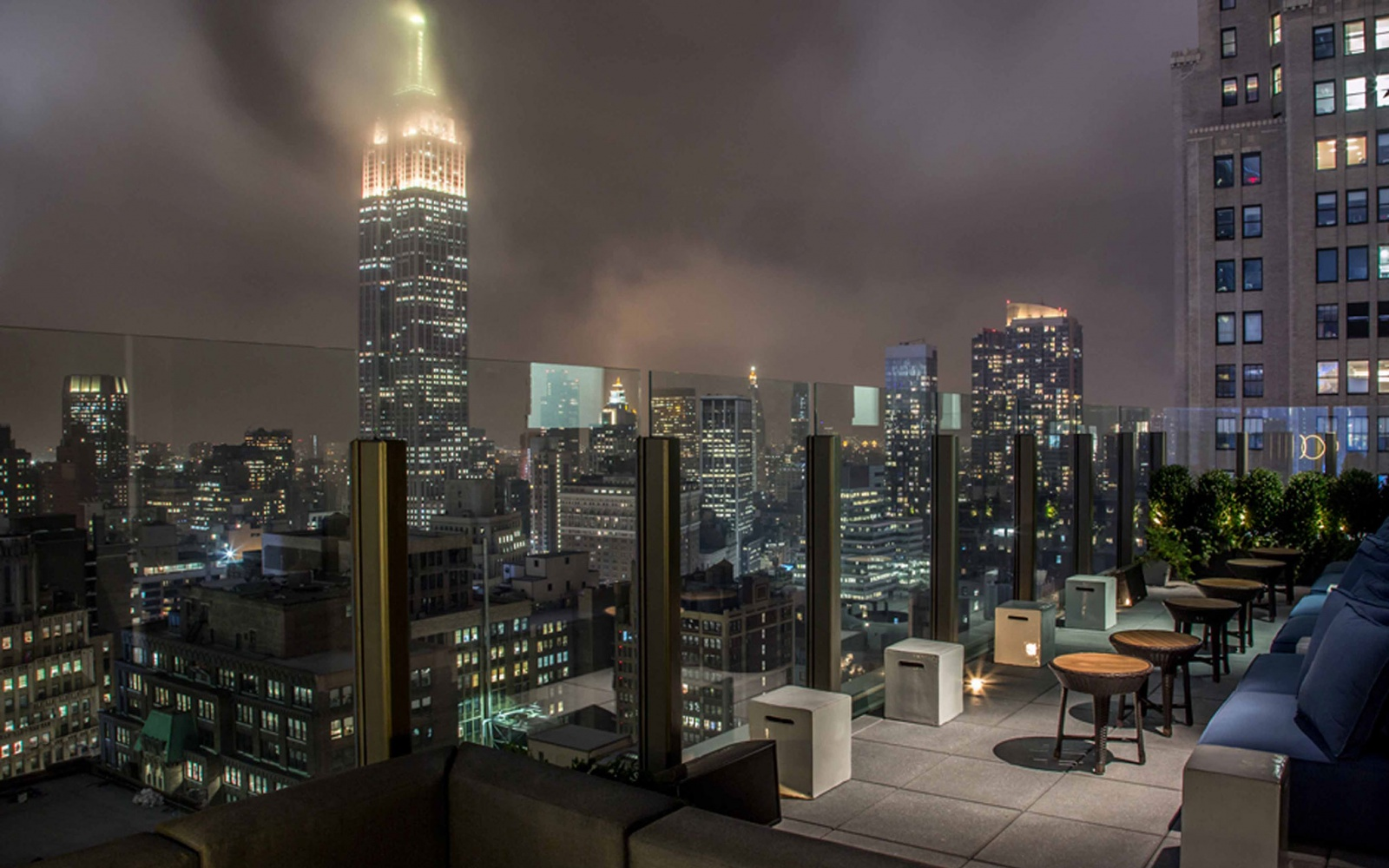 The Skylark Manhattan Midtown America S Coolest