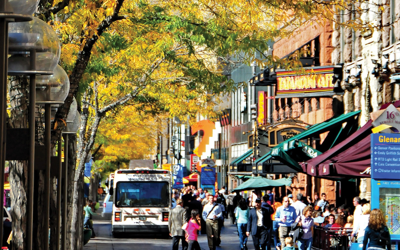 America 39 S Best Cities For Fall Travel Travel Leisure