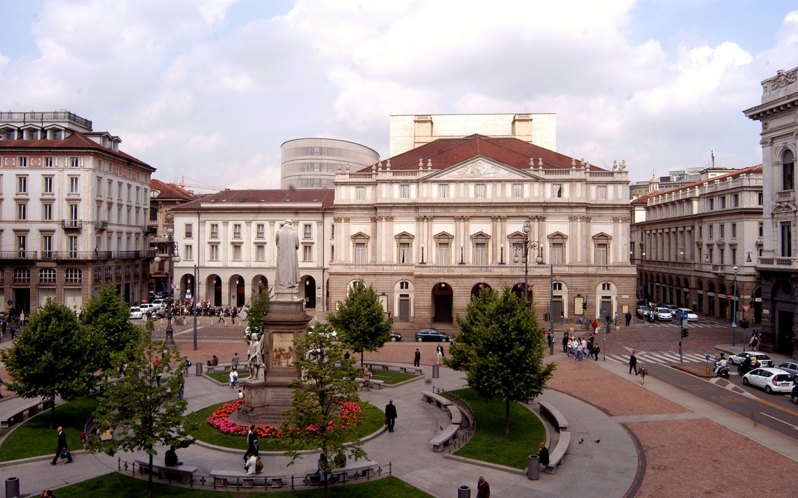 Milan italy world 39 s unfriendliest cities travel leisure for Best places in milan